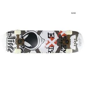 Skateboard NILS Extreme CR 3108 SA