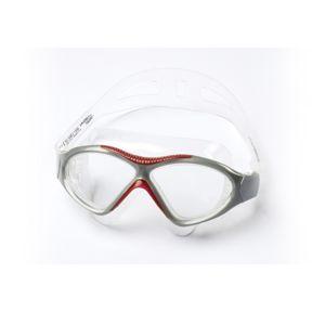Plavecké brýle BESTWAY Stingray Adult 21076 - červené
