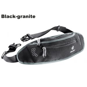Ledvinka DEUTER Neo Belt I - black-granite