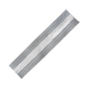Trackconnect MASTERJUMP spojovací díl pro airtrack - 150 cm - šedý