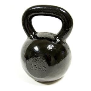 Činka iron-bell MASTER 32 kg - 2. jakost
