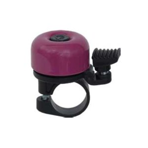 Zvonek NUVO Baby - fialový
