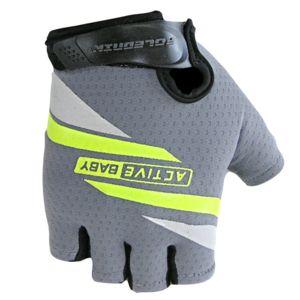Poledník Active Baby SF grey