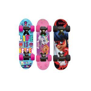 Skateboard SPARTAN Mini - Trolls