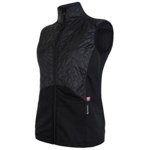 Sensor Infinity Zero dámská vesta black