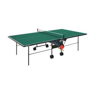 Stůl na stolní tenis SPONETA S1-12e - zelený